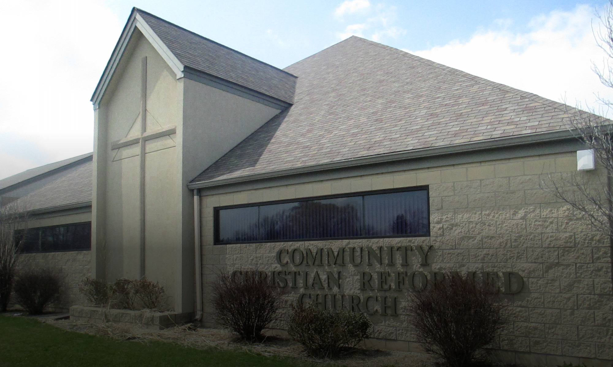 Saginaw Community Christian Reformed Church